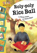 Roly-Poly Rice Ball