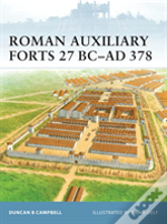 Roman Auxiliary Forts
