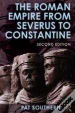 Roman Empire From Severus To Constantine