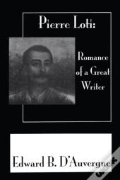 Romance Of A Great Writer