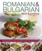 Romanian Bulgarian Food Cooking