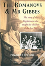 Romanovs And Mr. Gibbes