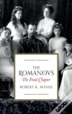 Romanovs The Final Chapter