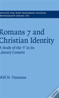 Wook.pt - Romans 7 And Christian Identity