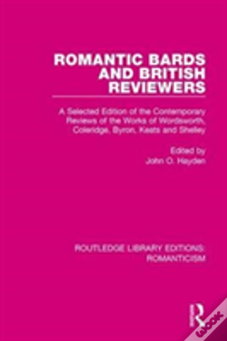 Wook.pt - Romantic Bards British Reviewers R