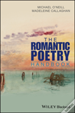Wook.pt - Romantic Poetry Handbook