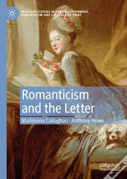 Wook.pt - Romanticism And The Letter