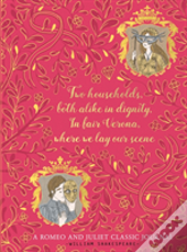 Romeo And Juliet: A Classic Journal