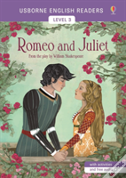 Wook.pt - Romeo And Juliet