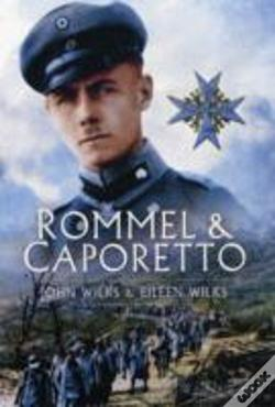Wook.pt - Rommel And Caporetto