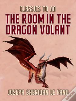 Wook.pt - Room In The Dragon Volant
