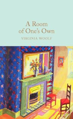 Wook.pt - Room Of One'S Own