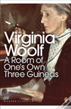 Wook.pt - Room Of One'S Own/Three Guineasand Three Guineas