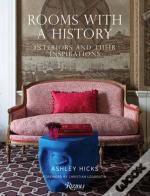 Rooms With History