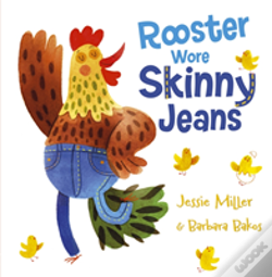 Wook.pt - Rooster Wore Skinny Jeans