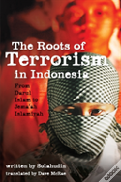 Wook.pt - Roots Of Terrorism In Indonesia