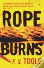 Rope Burns