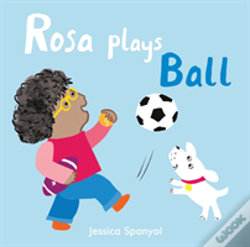 Wook.pt - Rosa Plays Ball