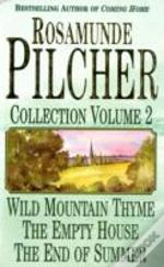 Rosamunde Pilcher Collection'Wild Mountain Thyme', 'Empty House' And 'End Of The Summer'