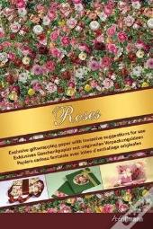 Roses: Exclusive Giftwrapping Paper with Inventive Suggestions for Use