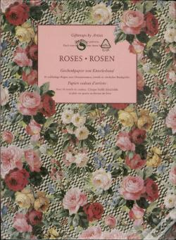 Wook.pt - Roses / Rosen: From the Collection of the Design Library, New York