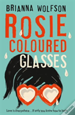 Wook.pt - Rosie Coloured Glasses
