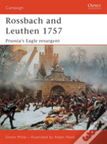 Rossbach And Leuthen 1757