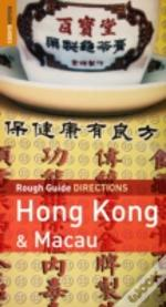 Rough Guide Directions Hong Kong And Macau