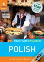 Rough Guide Phrasebook: Polish