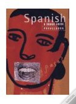 Wook.pt - *rough guide phrasebook spanish