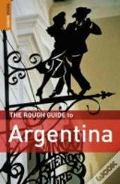 Rough Guide To Argentina