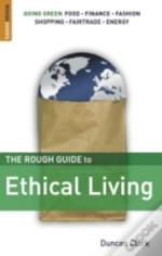 Rough Guide To Ethical Living
