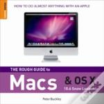 Rough Guide To Macs And Os X Snow Leopard