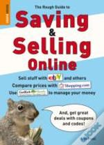 Rough Guide To Selling & Saving Online