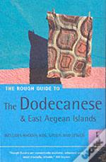 Rough Guide To The Dodecanese And East Aegean Islands