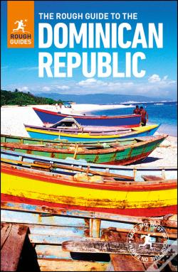 Wook.pt - Rough Guide To The Dominican Republic