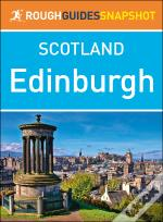 Rough Guides Snapshots Scotland: Edinburgh