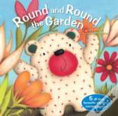 Round And Round The Garden And Other Rhymes
