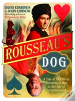 Wook.pt - Rousseau'S Dog