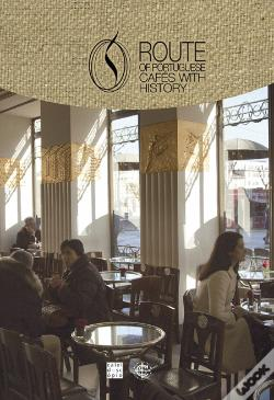 Wook.pt - Route of Portuguese Cafés with History