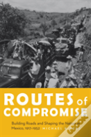 Routes Of Compromise