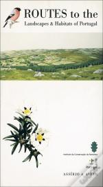 Routes to the Landscapes & Habitats of Portugal