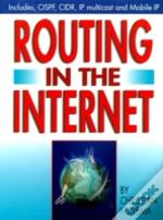 Routing In The Internet