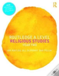 Wook.pt - Routledge A Level Religious Studies