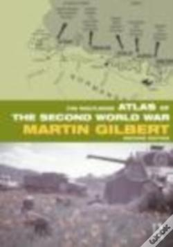 Wook.pt - Routledge Atlas Of The Second World War