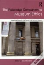 Routledge Companion To Museum Ethics
