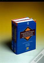 Routledge German Dictionary Of Chemistry And Chemical Technologyenglish-German