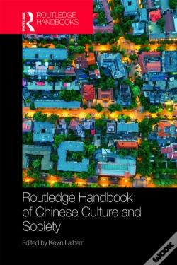 Wook.pt - Routledge Handbook Of Chinese Culture And Society