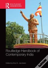 Routledge Handbook Of Contemporary India