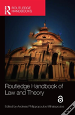 Wook.pt - Routledge Handbook Of Law And Theory
